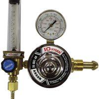 regulador flujometro